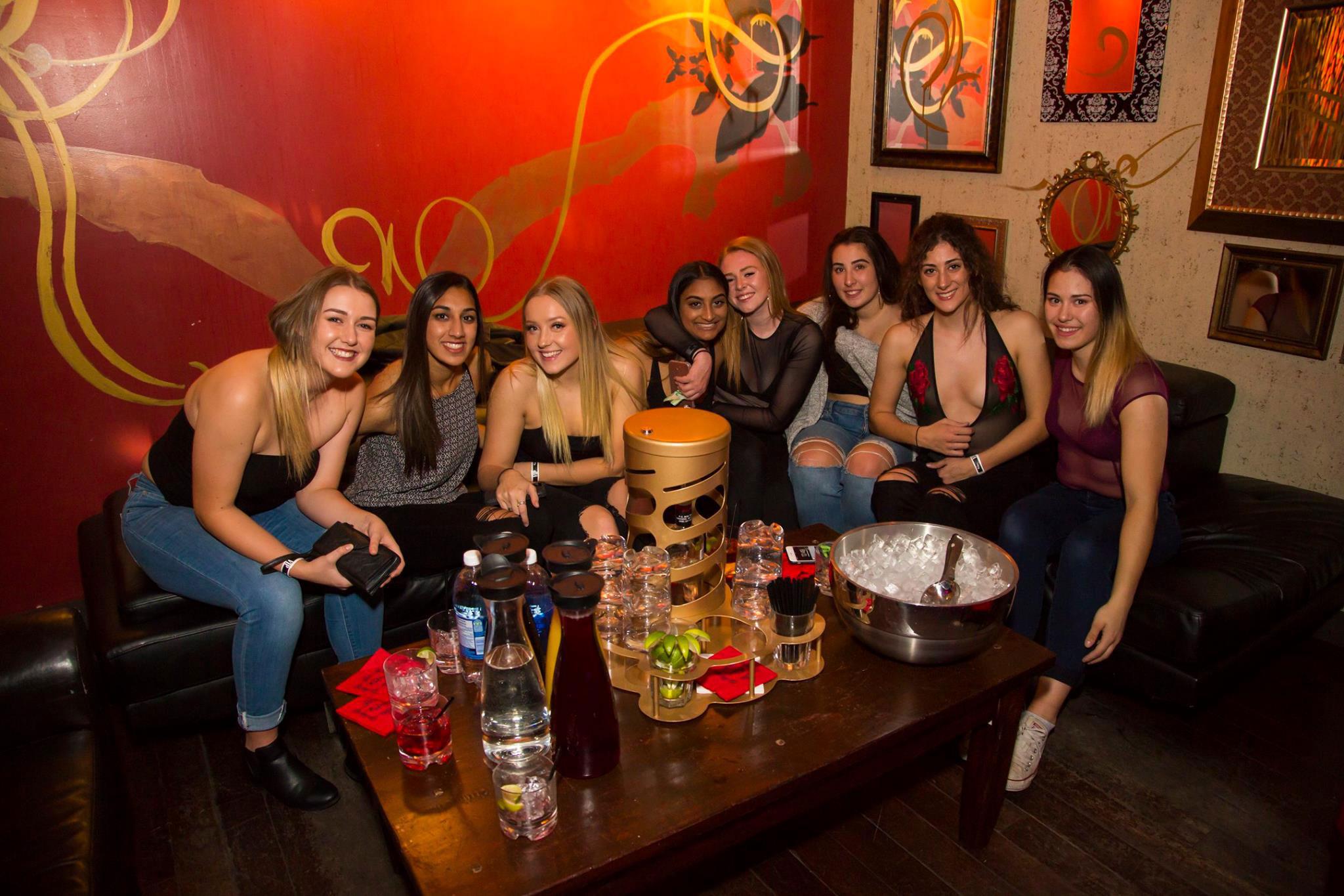 taboo nightclub halifax grafton connor group